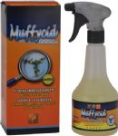MUFFYCID PROFESSIONAL MOULD REMOVER -Faren Muffycid 500ml Mould & Algae Remover 414500-